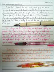 escribir - imagen flickr cc