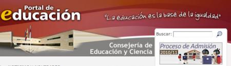 portal educacion jccm