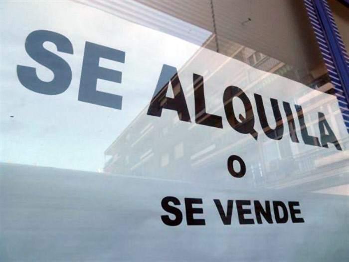 ALQUILER O VENDER