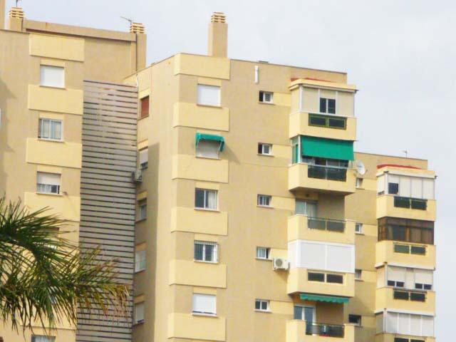 Trabajar en el mercado de compra y venta  de pisos en Madrid